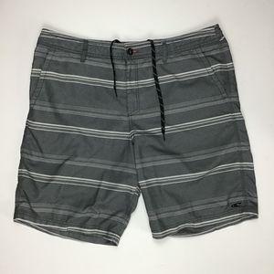 O'Neill Hybrid Shorts Mens Size 40 (^1)